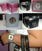 89f60b9e4a2 Elegante Relógio Bracelete